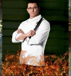 Chef Robert Irvine Official Page