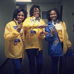Sigma Gamma Rho Sorority, Inc. University Central Arkansas!