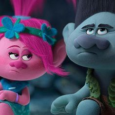 Music: Trolls movie soundtrack featuring Justin Timberlake and Ariana Grande is streaming