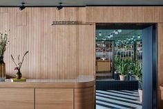 Front Desk, Munich, Garage Doors, Outdoor Decor, Hotels, Design, Home Decor, Oktoberfest, Decoration Home
