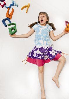 Presto Change-O Skirt - available at gigi's!