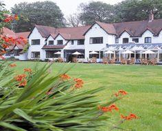 Macdonald Craxton Wood Hotel, Ledsham, Cheshire