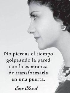... Cocho Chanel: No