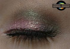 Searchin 4 Sunshine: [Eyes] AugenMakeUp in rosa mit älteren Schätzchen