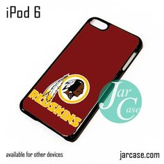 redskins iPod Case For iPod 5 and iPod 6