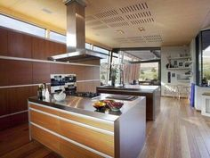 The 12 Most Amazing Kitchens You'll See Today! 12 - https://www.facebook.com/diplyofficial