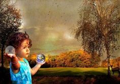 how to help our guest (our child) grow uo into spiritual individual
