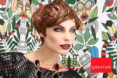 Kreatos kappers - hair women 2016 - Afropop - beauty, hair & fashion