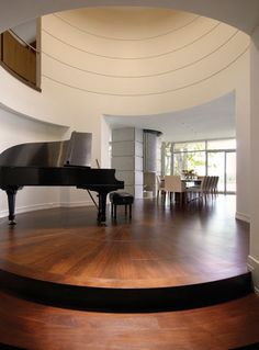 There WILL be a piano room in my house, and it WILL have a grand piano in it! :-)