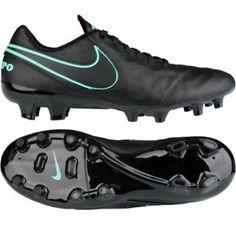 buy online 115a0 c057f Nike Tiempo Genio II FG Mens Football Boots New UK 8