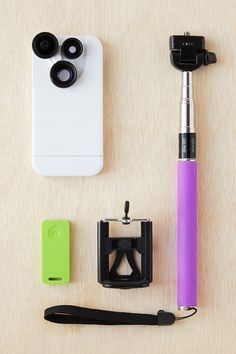 Izzi iPhone 5/5s Photography Kit - Urban Outfitters
