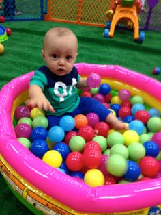 Play at the Bay! Toddler Town Opens Its Doors to Boston Families