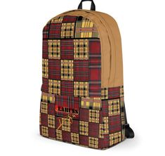 """Rucksack """"Design by Claruss"""" Laptop, Backpacks, Bags, Design, Fashion, Accessories, Fashion Styles, Sports Activities, Keep Running"""