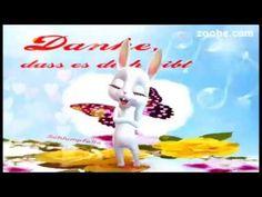 Liebevolle Worte❤Schön, dass es dich gibt❤Ich hab dich lieb❤unendliches Echo❤Bunny, Zoobe - YouTube