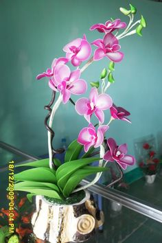 More ideas to make nylon flowers Lyly flowers. Cymbidiums apricot tree and apricot flowers Nylon flower for lamp   lilies Cherry blossoms Sunflowers   bell flowers Hydrangeas   tulip Orchid Lotus nylon anthurium flowers