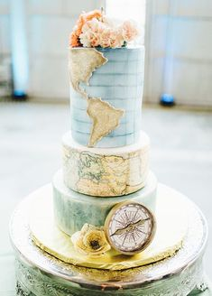 Fabulous Wedding Cakes: How to Choose your Design