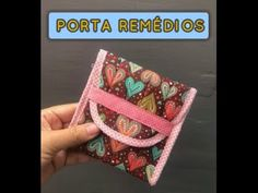 Sewing Hacks, Sewing Tutorials, Sewing Patterns, Barrette, Clear Bags, Bandeau, Couture, Vinyl, Diy Fashion