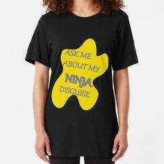 eagleget Shop | Redbubble Stop Racism, I Ninja, Mommy And Me, New Moms, T Shirts For Women, Mens Tops, Shopping, Fashion, Moda