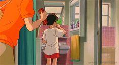 Mimi wo Sumaseba (Whisper of the Heart - 1995