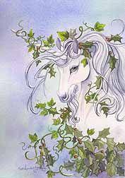 Holly & The Unicorn