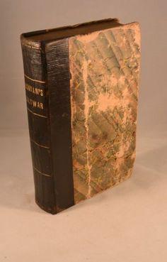 BUNYANS-HOLY-WAR-Religion-1841-Illustrated