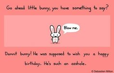 Funny - Birthday card - www.funny-pictures-blog.com