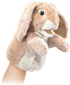 This little bunny is all ears for adventuresome stories!