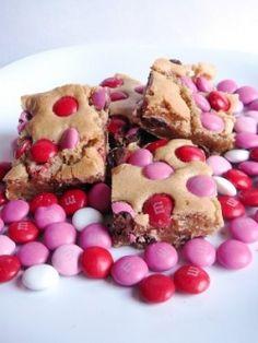 super good snack for valentine's day.