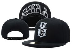 Cheap Wholesale Rebel8 Logo Black Strapbacks Hat Womens And mens pop Adjustable Baseball street Cap $6/pc,20 pcs per lot,mix styles order is available.Email:fashionshopping2011@gmail.com,whatsapp or wechat:+86-15805940397