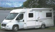 Low profile motorhomes are just what you need if you want your double bed at a low level and accessible all the time. www.motorhomegroup.com