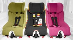 13 car seats that fit 3-across in most vehicles | BabyCenter Blog