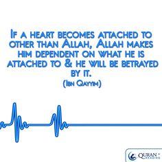 Beautiful quote #Allah