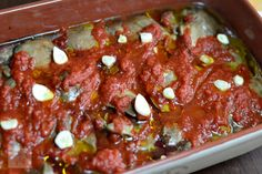 Ficatei de pui la cuptor, in sos de rosii - CAIETUL CU RETETE Salsa, Mexican, Ethnic Recipes, Food, Essen, Salsa Music, Meals, Yemek, Mexicans