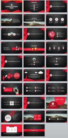 PowerPoint Zeitstrahl als Vorlage http://www.presentationload.de ...