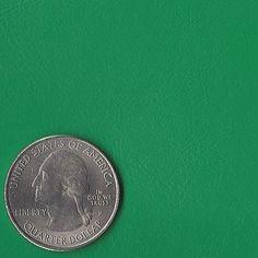 Green Marine Vinyl Fabric
