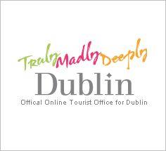 Visit Dublin - Tours of Dublin & Tour Guides - Bringing you the best of Dublin: Tour Dublin