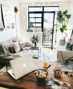 Apartment Decorating Small