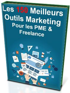 Les Outils marketing indispensable à une PME & Freelance Marketing Tools