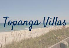 Topanga Villas.Cocoa Beach, FL. 566 N. Atlantic Ave., Cocoa Beach, FL