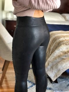 fc5f3d09f64f3f Are Spanx Leggings Worth the Hype