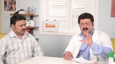 The Dirty Secret About Patient's Treats By Funny Doctor - Suresh Menon C...
