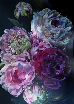 kaspar,marcellakaspar,paintings,art,oil paintings, flower painter,flower artist,kaspar marcella,