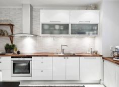 Un apartamento contemporáneo | Decorar tu casa es facilisimo.com