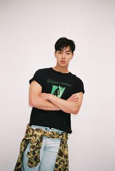 MONSTA X Shownu for Melon Music