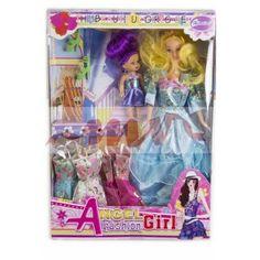 Set papusi Fashion Angel Fashion Angels, Frame, Home Decor, Art, Picture Frame, Art Background, Decoration Home, Room Decor, Kunst
