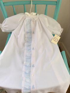 Mela Wilson Heirloom day gowns, for information write at mela.wilson2@comcast.net