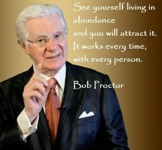 (78) The law of attraction - Bob Proctor seminar http://ipasshortcut.com/cp1/?id=NayeliOrozco&tid=pint