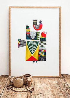 SANNA ANNUKKA print 3 | Flickr - Photo Sharing!