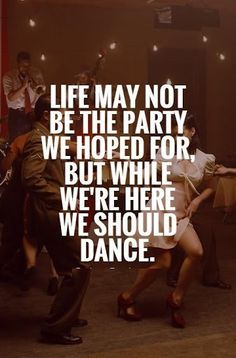 21 Best Dance Quotes images in 2016 | Thoughts, Messages