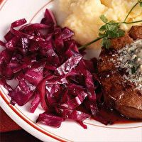 Red cabbage, Braised red cabbage and Cabbages on Pinterest
